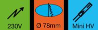 Kunststoff-Mikro-Lynx-kl