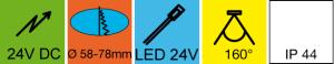 led-z-spot-nv-2-0