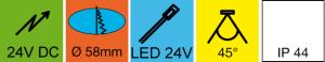 led-z-spot-eco